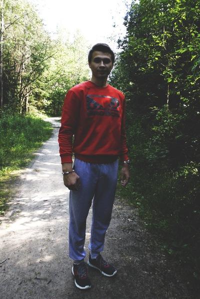 Дима Доманов