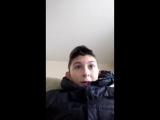 Давид Тер-Саркисов - Live