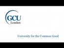 The GCU London Campus