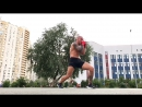 #kyiv #boxing #boxer #mma #motivation #sport #fightball #sportlife #falke #reebok #badboy #ukraine🇺🇦 #😼 #👊 #🎾 A fight with a sha