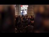 Очередь за iPhone X в Петербурге за 8 часов до старта продаж