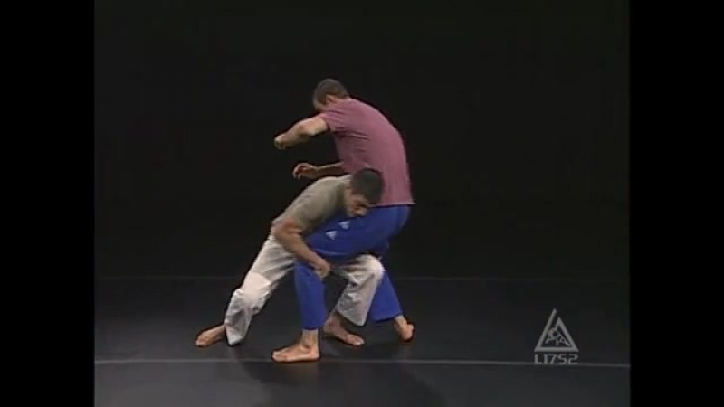 GU lesson 17 - Double Leg Takedown