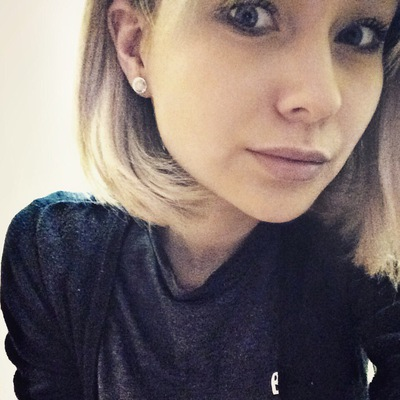 Кристина Русяева