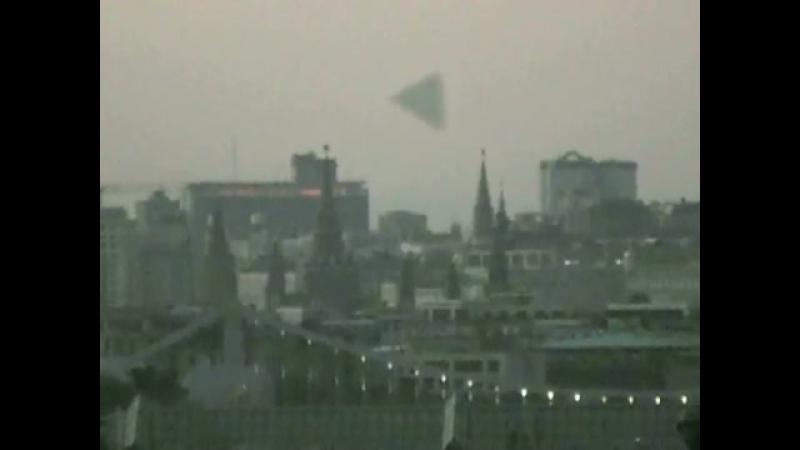 Пирамида над Москвой 09 2009