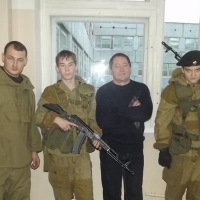 Igg Алейников Дмитрий