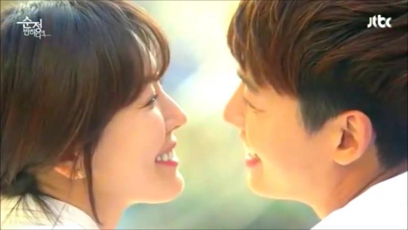 Романтический момент№3 ▒ Влюбиться в Сун Чжон