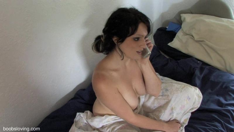Poppy boobs loving 1 Downblouse Loving ( erotic, эротика, fetish, фетиш )