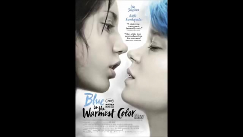 Hermano - El Timba (Blue is The Warmest Color soundtrack)..mp4