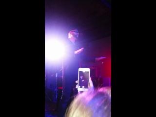 16.12.17 The DARKEST NIGHT DJ DERO (OOMPH!), Club Les, Moscow, Russia