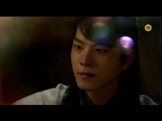 ~My love in Korea ~Любовь короля The King In Love EP. 39,40 PREVIEW
