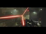 Wolfenstein II: The New Colossus — сокращенный видеоролик с E3 2017