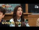 170318 Давон SF9 @ SBS Baek Jongwon's Top 3 Chef King part 2