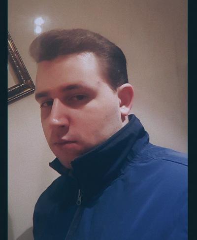 Сережа Тургенев