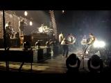 Mumford &amp Sons feat. Ben Howard &amp Jake Clemons  Atlantic City Bruce Springsteen Cover (Babel Tour Patriot Center)