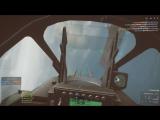 Battlefield 4 - Пилот Штакето