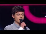 Дмитрий Бикбаев: ALEKSEEV - Пьяное солнце / «Один в один», Первый канал (07.05.16)