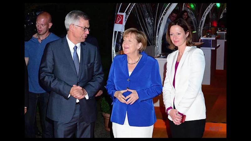 Kaum besser als Polen ARD-ZDF und der politische Filz