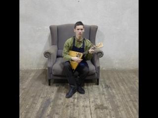 В 18.00! Антоха МС в гостях у «Еды»! Говорим о музыке — и о том, что приходится есть независимому артисту на гастролях. Программ
