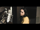 Jasmine Thompson сыграла на пианино песню Wanna Know Love (Piano) [Official Video]