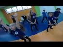 Академии Современного Искусства и Танцевальной Терапии прокач с Сашей Окиным