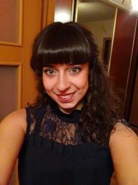 Таня Поташко