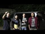 Видео-приглашение от группы 7000$ на Metal Day в Музторге на Вяткой д.1
