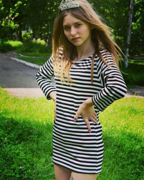Екатерина Федонова - фото №5