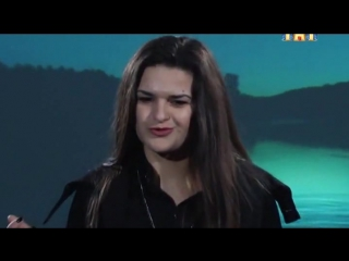 Виктория Райдос: Как в дурдоме