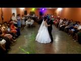 Весільний танець - Іван і Христина)