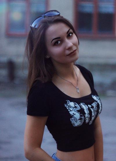 Дарья Басова