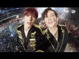 VK170401 MONSTA X Ending Finale Self Camera @ KCON 2017 Mexico