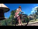 Релизный трейлер японской версии Dead or Alive Xtreme Venus Vacation