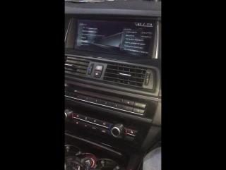 NBT EVO для BMW F10 520i 2013год