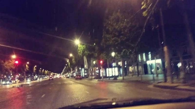 🗼🗼🗼Paris/Champs Elysees