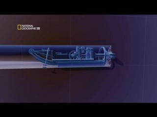 Чудеса инженерии - Туннель