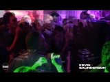Techno-Kevin Saunderson Boiler Room x Movement Detroit