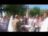 Весля Алли Чонгар та Володимира Данко,,,,,