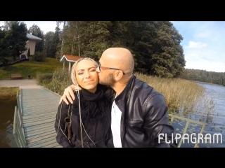 💋3000 дней вместе😘🏠❤❤😊#семья#счастливывместе#анокса#прогулка#пара#мужжена#anoksa#vitebsk