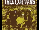 THEE CORMANS - Open The Gates [album Halloween Record w- Sound Effects, 2011]