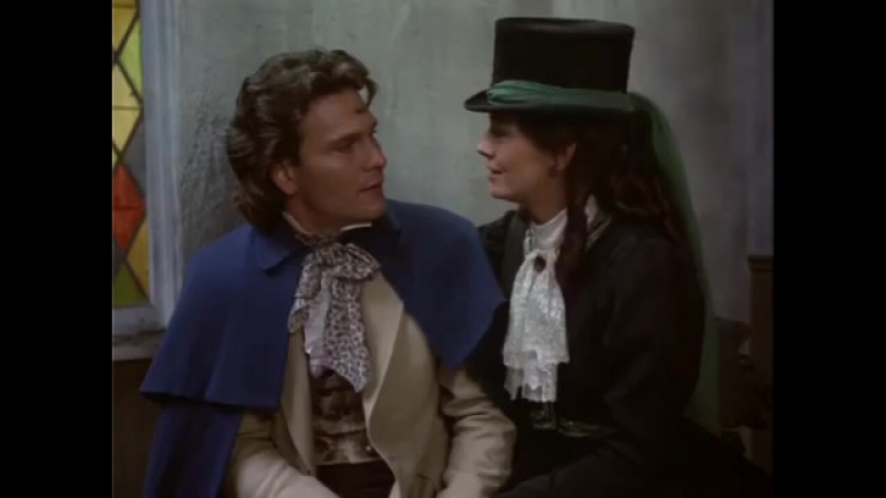 North and South (1985) S01E02