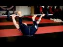 Шикарные упражнения для Борца  ufcall ©