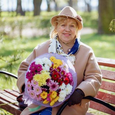 Людмила Мулярчик