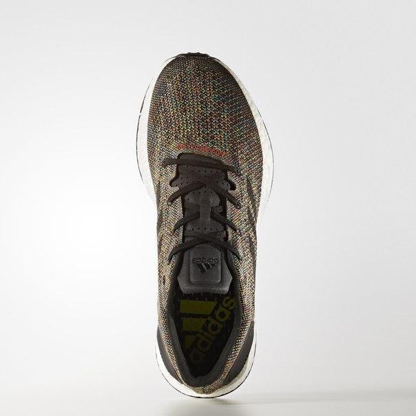 Кроссовки для бега Pure Boost DPR LTD