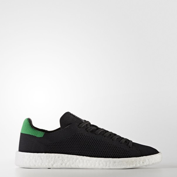 Кроссовки Stan Smith Boost Primeknit