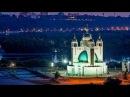 Великоднє богослужіння в Храмі Воскресіння Христового (УГКЦ)