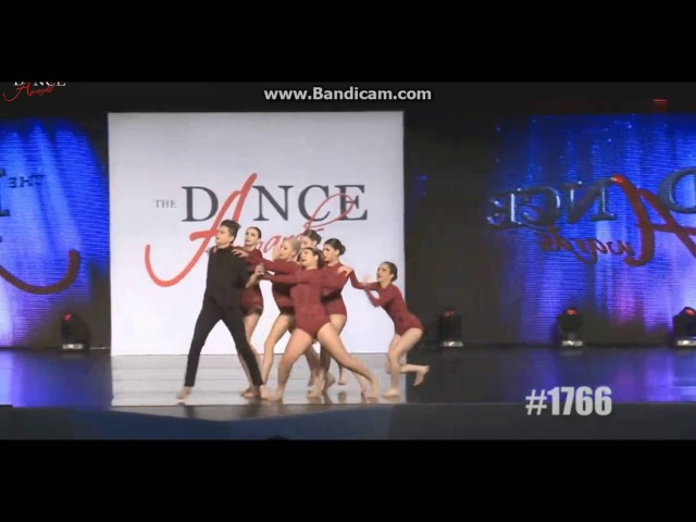 Mind Over Matter - Vlad's Dance Company - Group at The Dance Awards 2016