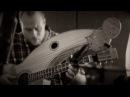 Alex Anderson - Eventide (Harp Guitar)