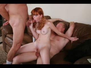 порно видео инцест племянница