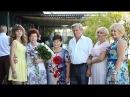 Юбилей 80 лет Клип Видеосъемка юбилея Видеооператор на юбилей Видеограф в Дн