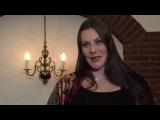 Nightwish - interview with Floor Jansen 2017